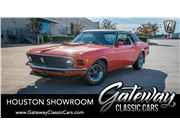 1970 Ford Mustang for sale in Houston, Texas 77090