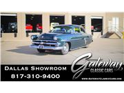 1953 Ford Customline for sale in DFW Airport, Texas 76051
