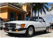 1989 Mercedes-Benz 560 Series for sale on GoCars.org