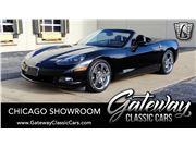 2009 Chevrolet Corvette for sale in Crete, Illinois 60417