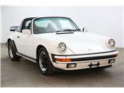 1985 Porsche Carrera Targa for sale in Los Angeles, California 90063