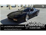 1987 Ferrari Testarossa for sale in Coral Springs, Florida 33065