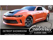 2018 Chevrolet Camaro for sale in Dearborn, Michigan 48120