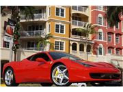 2010 Ferrari 458 Italia for sale on GoCars.org
