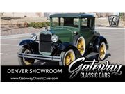 1931 Ford Model A for sale in Englewood, Colorado 80112