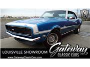 1968 Chevrolet Camaro for sale in Memphis, Indiana 47143