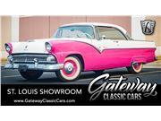 1955 Ford Fairlane for sale in OFallon, Illinois 62269