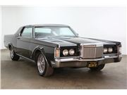 1971 Lincoln Continental for sale in Los Angeles, California 90063