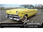 1954 Ford Crestline for sale in Memphis, Indiana 47143