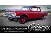 1961 Chevrolet Biscayne for sale in Las Vegas, Nevada 89118
