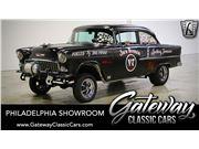1955 Chevrolet Bel Air for sale in West Deptford, New Jersey 8066