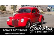 1939 Ford Coupe for sale in Englewood, Colorado 80112