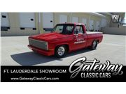 1983 GMC C1500 for sale in Coral Springs, Florida 33065