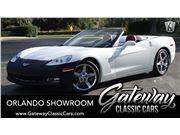2007 Chevrolet Corvette for sale in Lake Mary, Florida 32746