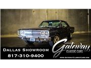 1967 Dodge Coronet for sale in DFW Airport, Texas 76051