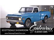 1972 Chevrolet C10 for sale in Phoenix, Arizona 85027