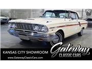 1964 Ford Fairlane for sale in Olathe, Kansas 66061