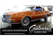 1979 Pontiac Grand Prix for sale in Crete, Illinois 60417