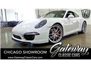 2013 Porsche 911 for sale in Crete, Illinois 60417