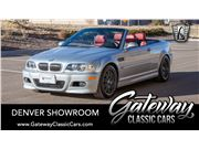 2001 BMW M3CI for sale in Englewood, Colorado 80112