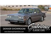 1988 Plymouth Gran Fury/Caravelle for sale in Englewood, Colorado 80112