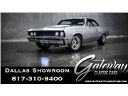1967 Chevrolet Chevelle for sale in DFW Airport, Texas 76051