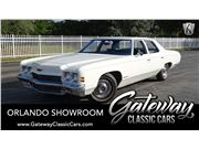 1972 Chevrolet Biscayne for sale in Lake Mary, Florida 32746