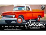 1964 Chevrolet C20 for sale in OFallon, Illinois 62269