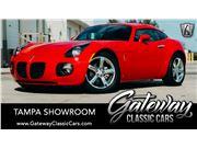 2009 Pontiac Solstice for sale in Ruskin, Florida 33570
