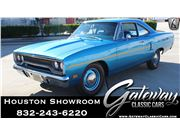 1970 Plymouth Road Runner for sale in Houston, Texas 77090