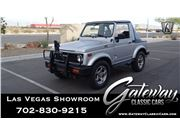 1987 Suzuki Samurai for sale in Las Vegas, Nevada 89118