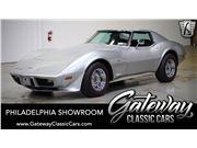 1976 Chevrolet Corvette for sale in West Deptford, New Jersey 8066