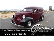 1942 Dodge Panel Truck for sale in Las Vegas, Nevada 89118