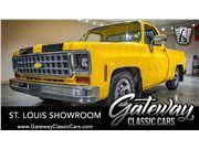 1973 Chevrolet C10 for sale in OFallon, Illinois 62269