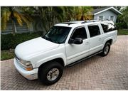 2003 Chevrolet Suburban for sale in Sarasota, Florida 34232