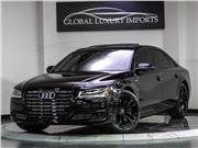2015 Audi A8 for sale in Burr Ridge, Illinois 60527