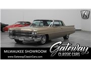 1963 Cadillac Coupe deVille for sale in Kenosha, Wisconsin 53144