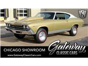 1969 Chevrolet Chevelle for sale in Crete, Illinois 60417