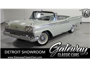 1959 Ford Skyliner for sale in Dearborn, Michigan 48120