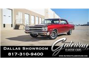 1965 Chevrolet Chevelle for sale in DFW Airport, Texas 76051