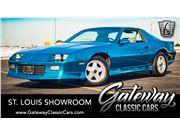 1991 Chevrolet Camaro for sale in OFallon, Illinois 62269