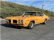 1970 Pontiac GTO for sale in Benicia, California 94510