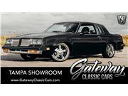 1986 Oldsmobile Cutlass for sale in Ruskin, Florida 33570
