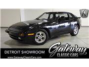 1984 Porsche 944 for sale in Dearborn, Michigan 48120