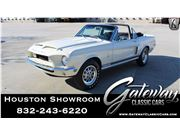 1968 Ford Mustang for sale in Houston, Texas 77090