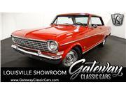 1964 Chevrolet Nova for sale in Memphis, Indiana 47143
