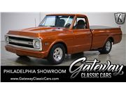 1971 Chevrolet C10 for sale in West Deptford, New Jersey 8066