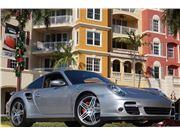 2007 Porsche 911 Turbo for sale on GoCars.org