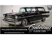 1957 Chevrolet Nomad for sale in West Deptford, New Jersey 8066