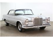 1962 Mercedes-Benz 220SE Coupe for sale on GoCars.org